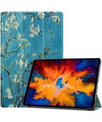 Lenovo Tab P11 Pro Book Cases & Flip Cases