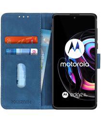 Motorola Edge 20 / 20 Pro Telefoonhoesjes met Pasjes