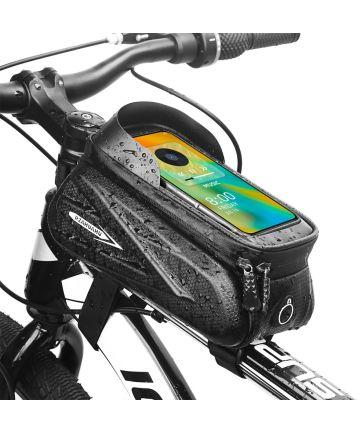 Waterbestendige Fiets Telefoonhouder voor Smartphones tot 7.2 Inch Houders