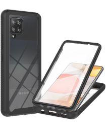 Samsung Galaxy A42 Transparante Hoesjes