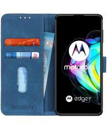 Motorola Edge 20 Book Cases & Flip Cases