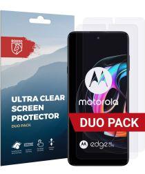 Motorola Edge 20 Lite Display Folie