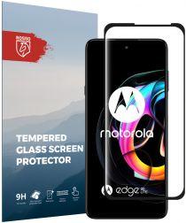 Rosso Motorola Edge 20 Lite 9H Tempered Glass Screen Protector