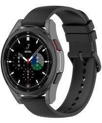Samsung Galaxy Watch 4 Classic 46MM Hoesje Hard Plastic Bumper Clear