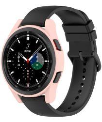 Samsung Galaxy Watch 4 Classic 42MM Hoesje Hard Plastic Bumper Roze