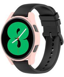 Samsung Galaxy Watch 4 44MM Hoesje Hard Plastic Bumper Roze