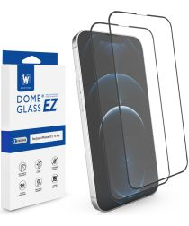 Whitestone EZ Glass Apple iPhone 13 / 13 Pro Screen Protector (2-Pack)