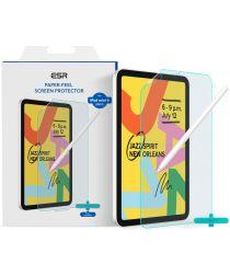 iPad Mini 6 Display Folie