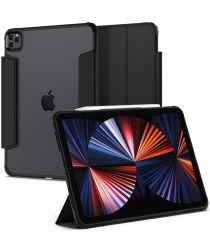 Spigen Ultra Hybrid Pro Apple iPad Pro 11 (2020/2021) Hoes Zwart