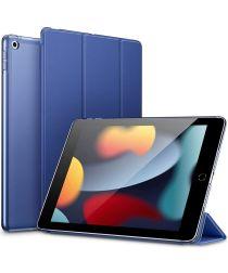 ESR Ascend Apple iPad 10.2 (2019/2020/2021) Hoes Tri-Fold Blauw