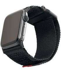 Urban Armor Gear Active Apple Watch 44MM / 42MM Bandje Zwart
