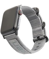 Urban Armor Gear Nato Apple Watch 40MM / 38MM Bandje Grijs