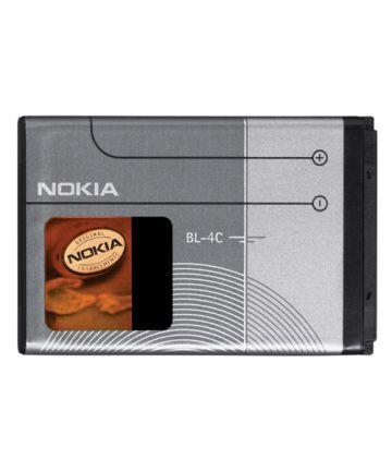 Nokia BL-4C Batterij Origineel: 950mAh