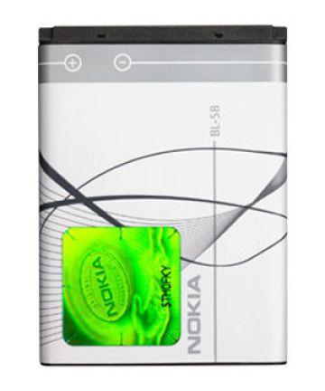 Nokia BL-5B Originele batterij
