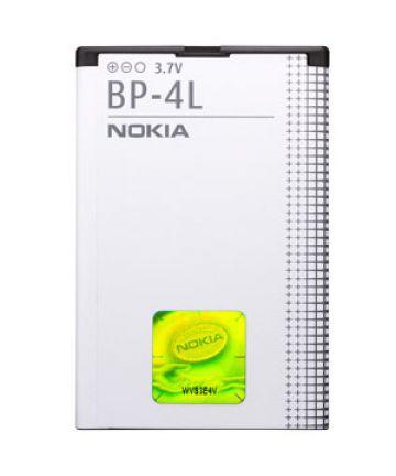 Nokia BP-4L Accu Origineel: 1500mAh Li-ion