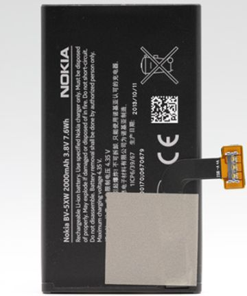Originele Nokia BV-5XW Batterij