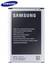 Originele Samsung Galaxy Note 3 Batterij: EB-B800BE