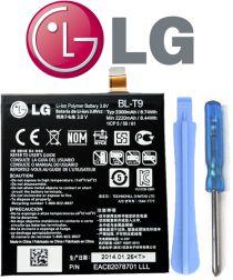 LG Nexus 5 Accu BL-T9 Origineel: 2300mAh