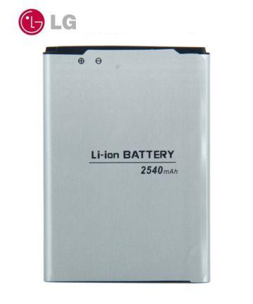 LG BL-54SH Batterij Origineel - 2460mAh