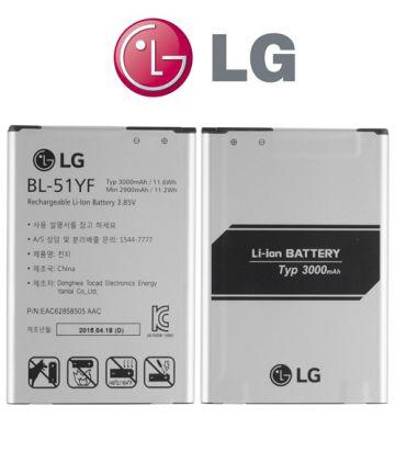 LG BL-51YF Batterij Origineel: 3000mAh