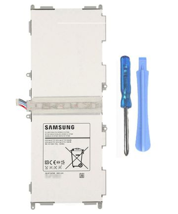 Samsung Galaxy Tab 4 10.1 Batterij Origineel EB-BT530FBE: 6800mAh