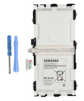 Samsung Galaxy Tab S 10.5 Batterij Origineel: EB-BT800FBE - SM-T800