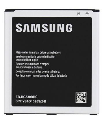 Originele Samsung Galaxy Grand Prime Batterij: EB-BG530BBC