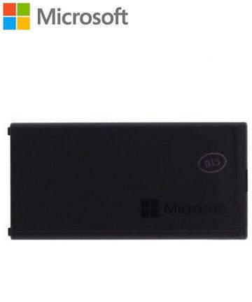 Microsoft Lumia 640 Batterij BV-T5C Origineel: 2500mAh