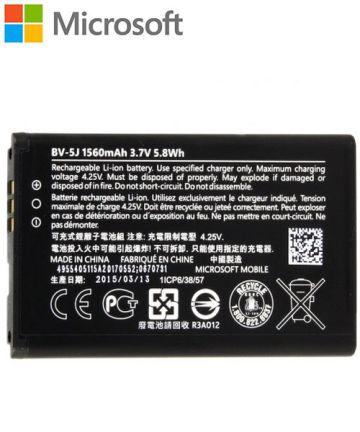 Microsoft BV-5J Accu voor Lumia 532 en Lumia 435 Origineel