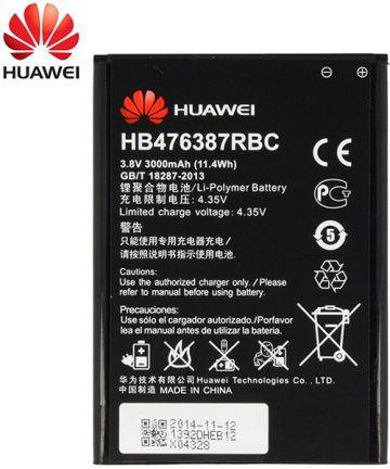 Huawei G750 HB476387RBC Batterij Origineel 3000mAh
