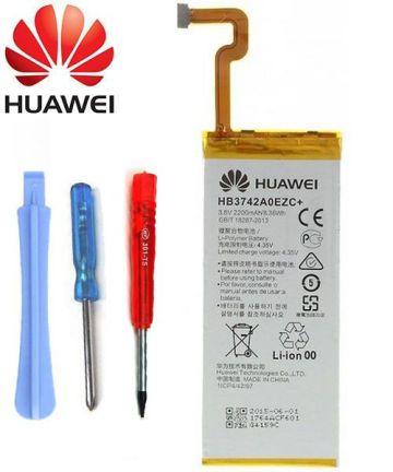 Huawei HB3742A0EZC Batterij P8 Lite Origineel Batterijen