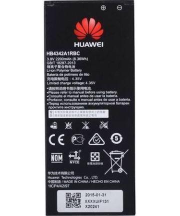 Huawei HB4342A1RBC Batterij Origineel 2200mAh Batterijen