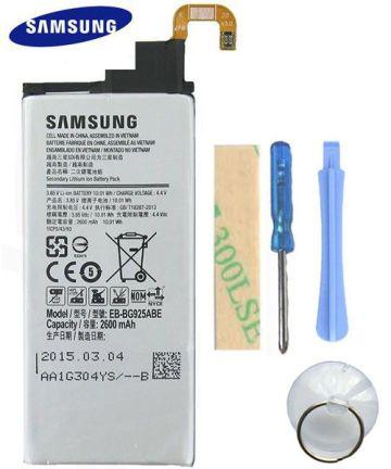Samsung Galaxy S6 Edge Batterij EB-BG925ABE 2600mAh