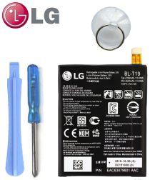 LG Nexus 5X Batterij Origineel BL-T19