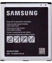 Originele Samsung Galaxy J5 2015/J3 2016 Batterij EB-BG531BBE 2600mAh