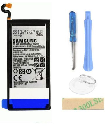 Samsung Galaxy S7 Batterij EB-BG930ABE 3000mAh