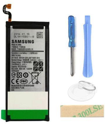 Samsung Galaxy S7 Edge Batterij EB-BG935ABE 3600mAh
