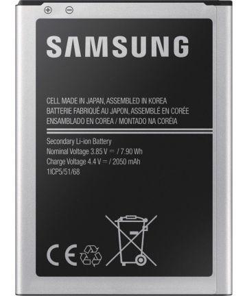 Originele Samsung Galaxy J1 (2016) Batterij EB-BJ120CBEGWW Batterijen