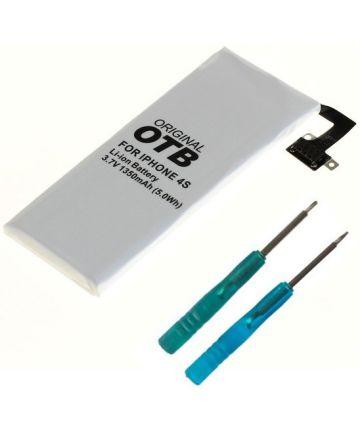 Apple iPhone 4S Batterij 1350mAh Non-origineel