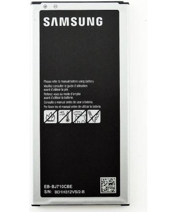 Originele Samsung Galaxy J7 (2016) Batterij EB-BJ710CBEGWW