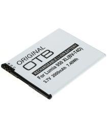 OTB Batterij voor Microsoft Lumia 950 XL BV-T4D - 2000mAh Li-ion