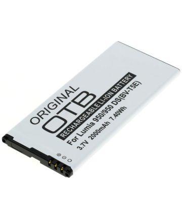 OTB Microsoft Lumia 950 BV-T5E Accu - 2000mAh Li-ion