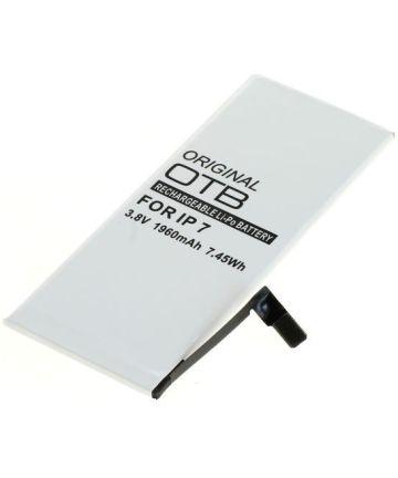 OTB Apple iPhone 7 Accu - 1960mAh Li-ion