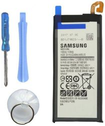 Originele Samsung Galaxy J3 2017 Batterij EB-BJ330ABE 2400mAh