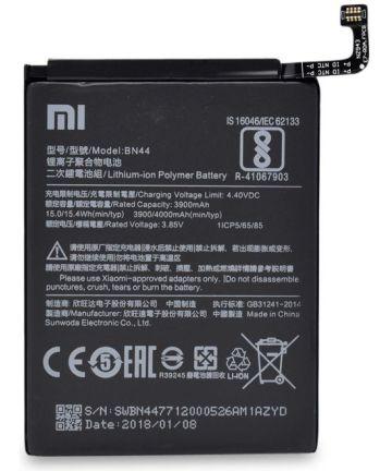 Xiaomi Redmi 5 Plus Batterij BN44 3900mAh