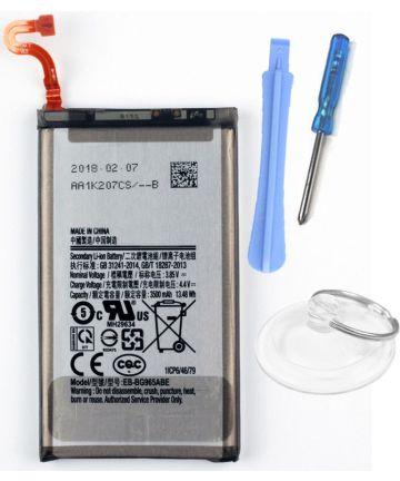 Samsung Galaxy S9 Plus Batterij EB-BG965ABE 3500mAh Batterijen