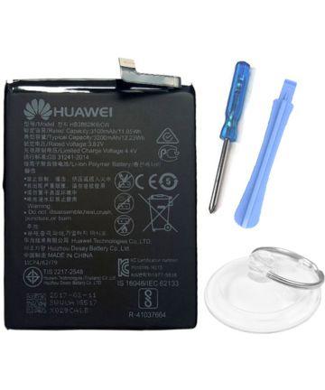 Huawei P10 Batterij HB386280ECW 3200mAh