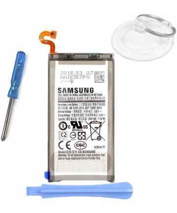 Samsung Galaxy S9 Batterij EB-BG960ABE 3000 mAh Batterijen
