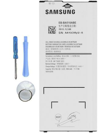Originele Samsung Galaxy A5 (2016) Batterij EB-BA510ABE 2900mAh