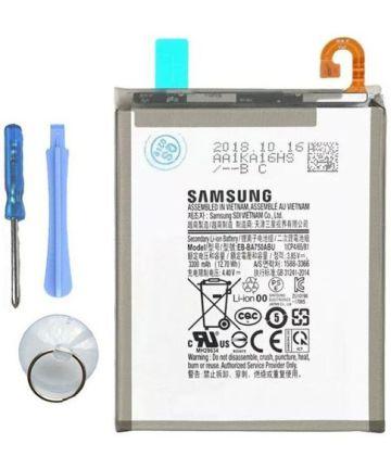 Originele Samsung Galaxy A7 (2018) Batterij EB-BA750ABU 3300mAh